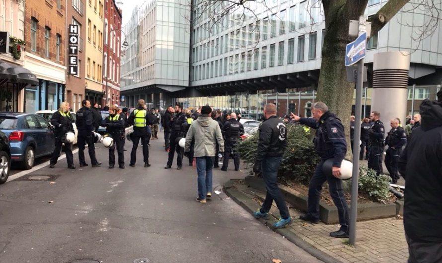 WDR-Intendant schweigt zu Drohungen gegen eigene Mitarbeiter