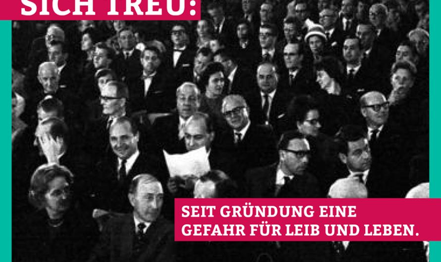 CDU-Politiker aus Köln Porz schießt Jugendlichen an