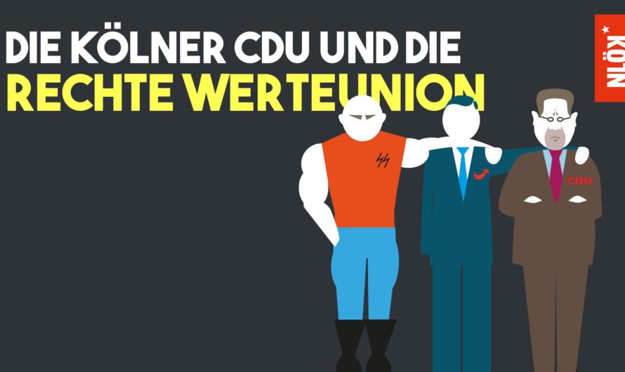 Die AfD und die Werteunion der CDU